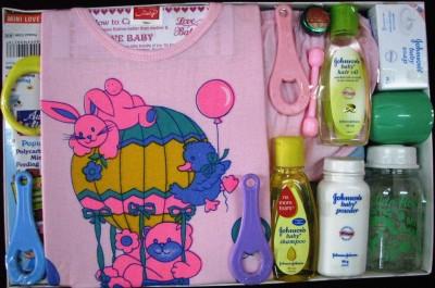 Love Baby Baby Gift Set