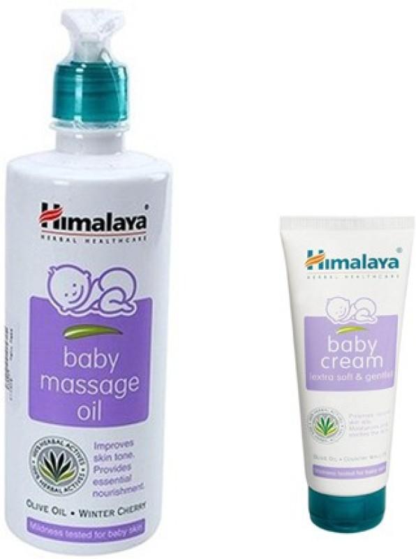 Himalaya Baby Combo(Multicolor)