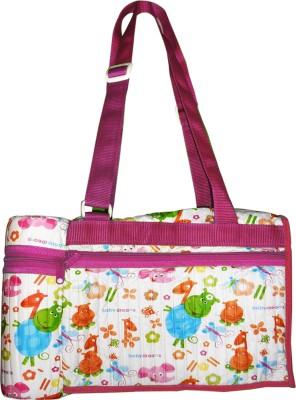 Morisons Baby Dreams Bottle Warmer Bag