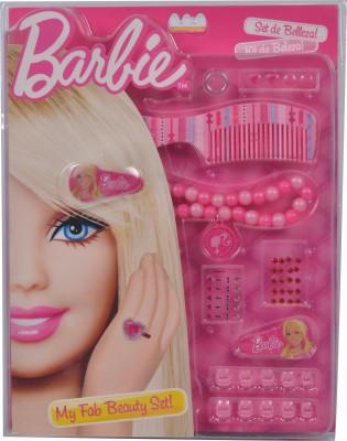 Barbie Blister nail