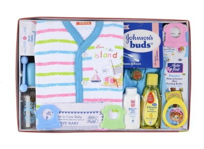 Love Baby Care Combo