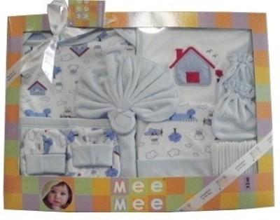 MeeMee Baby Gift Set