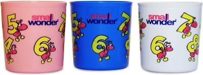 Small Wonder Feeding Glasses  - Polypropylene