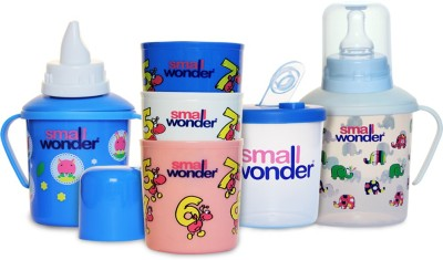 Small Wonder Baby accessories Set of 4