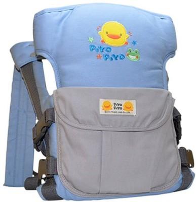 Piyo Piyo Baby Carrier Baby Carrier(Blue)