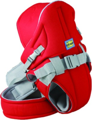 Sunbaby Baby Carrier Baby Carrier(Red)