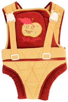 CHINMAY KIDS VELVET CARRIER BAG Baby Carrier