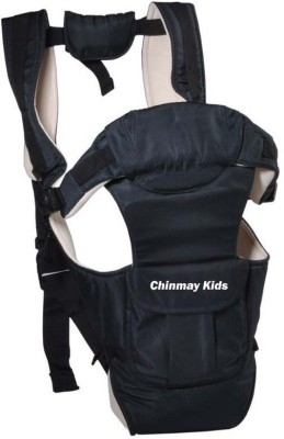 CHINMAY KIDS STRONG BELT 4 IN 1 POSITION Baby Carrier