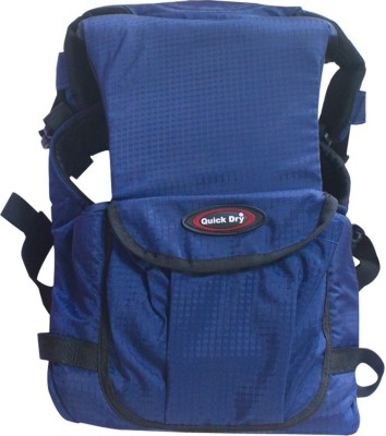 quick dry Shoulder Style Baby Carrier(Blue)
