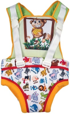 Little Innocent Sleepewell Grib Baby Carrier(Multicolor)