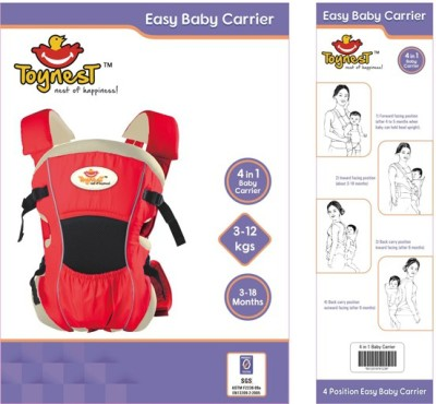 Toynest 4 in 1 Baby Carrier
