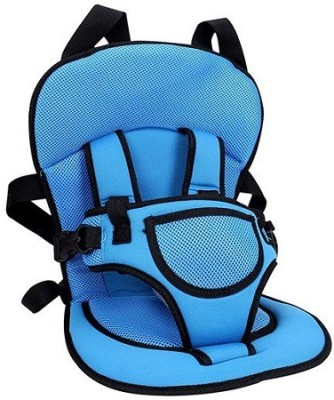 Icuddle Car Seat Cum Carry Carrier Baby Carrier