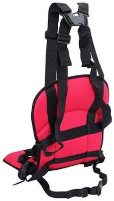 Icuddle Car Seat Cum Baby Carrier