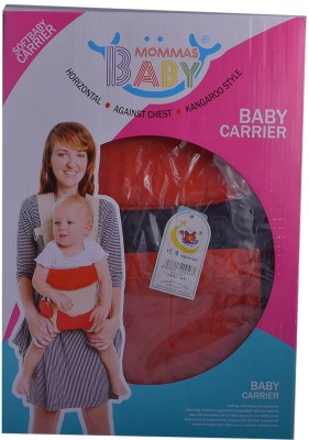 Mommas Baby Easy Baby Carrier