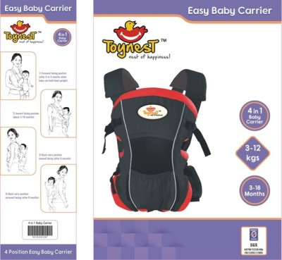 Toynest 4in1 Baby Carrier
