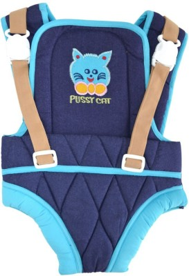 Chinmay Kids DENIM CARRIER BAG Baby Carrier