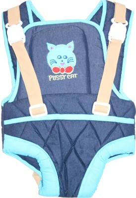 Mankoose Baby Carrier Baby Carrier(Blue)