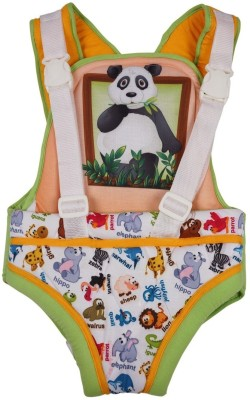 Little Innocent Sleepwell Grib Baby Carrier(Multicolor)