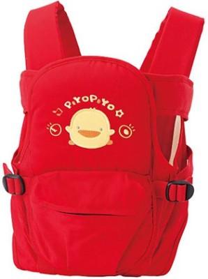 Piyo Piyo Baby Carrier Baby Carrier(Red)