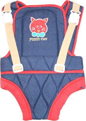Mankoose Baby Carrier Baby Carrier(Blue, Red)