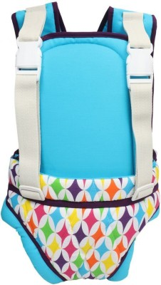 Morisons Baby Dreams Baby Carrier 2 Way - Blue Baby Carrier(Blue)