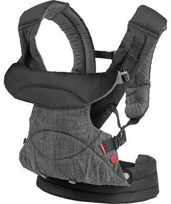 Infantino Fusion Flexible Position Baby Carrier Baby Carrier