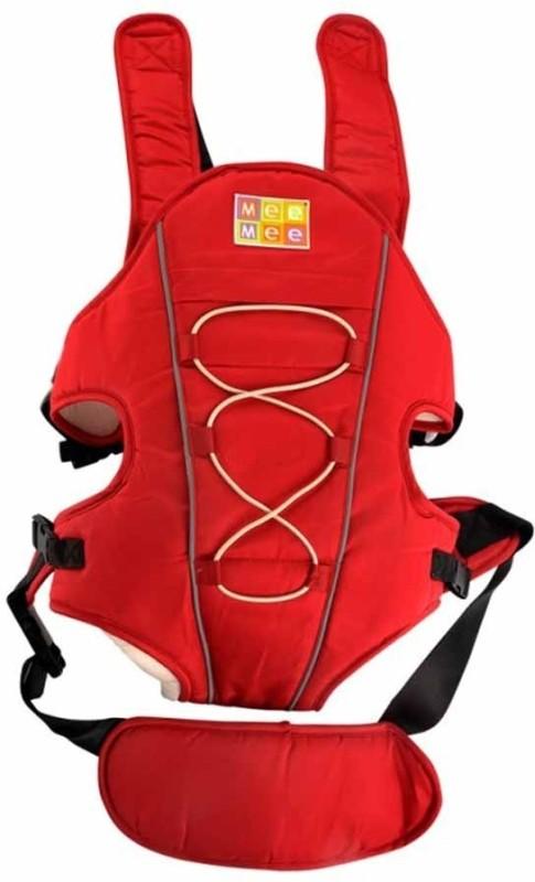 Mee Mee 4 Way Baby Carrier(Red)