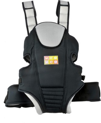 Mee Mee Soft and Premium 4 in 1 Baby Carrier