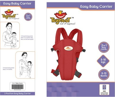 Toynest 2 in 1 Baby Carrier