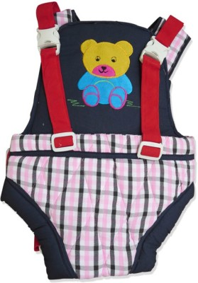 Chinmay Kids Denim Belt Bag Baby Carrier