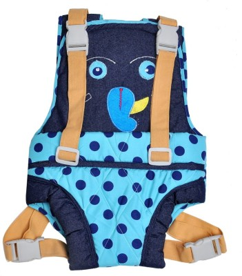 Hawai Cotton Smart  Baby Carrier