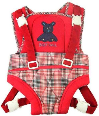 Chinmay Kids Cotton Strong Belt Bag Baby Carrier