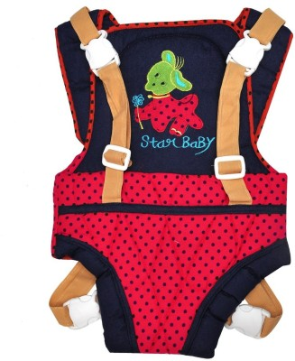Hawai Safe & Comfort Baby Carrier