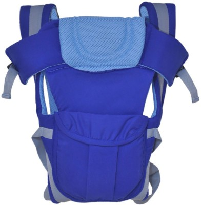 CHINMAY KIDS BLUE STRONG BELT Baby Carrier