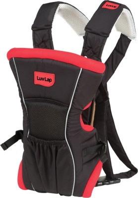 Luvlap Baby Carrier Blossom Baby Carrier