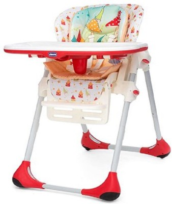 Chicco Cartoon Baby Chair Cover Belt