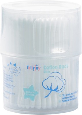 Tollyjoy White Baby Ear Syringe