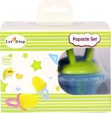 1st Step Popsicle Set (Blue)