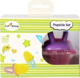 1st Step Popsicle Set (Pink)