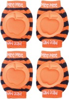 Mee Mee Protective Orange Baby Knee Pads(Apple)