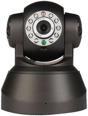 Wanscam Wifi Wireless Motorised Webcam Baby Monitor IPC-IR PNP Night Vision Two Way Audio Support(Audio & Video)