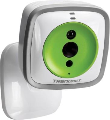 Trendnet TV-IP743SIC WiFi Baby Cam(Audio&Video)