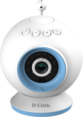 D-Link Baby Monitor Day & Night HD Cloud Camera(Video)