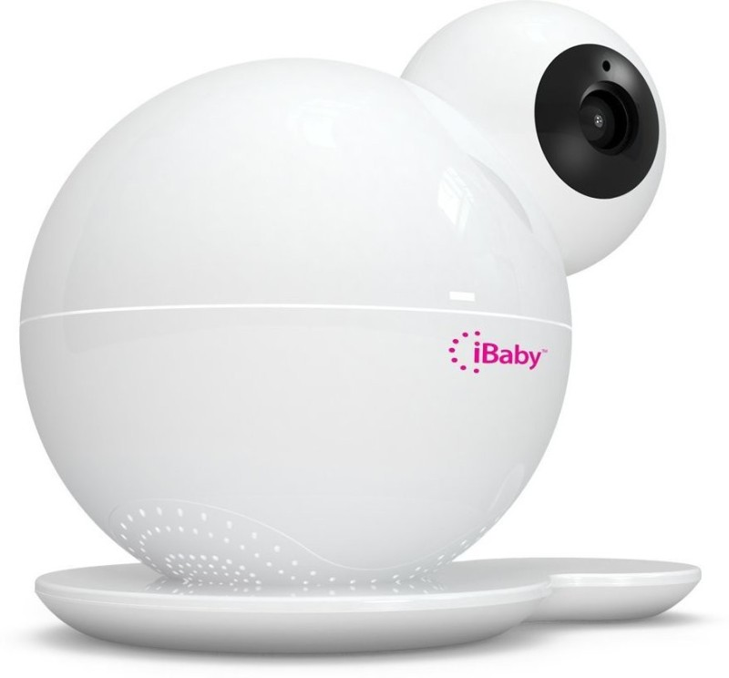 iBaby M6T(Audio)