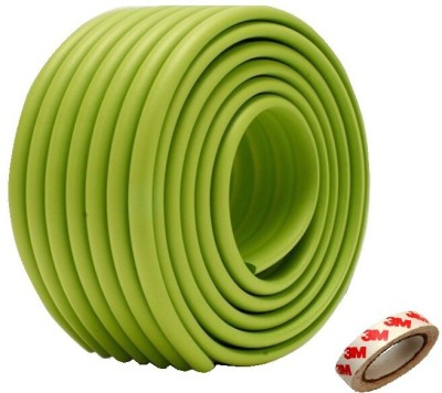 Riddhi Siddhi Corner guard(Green)
