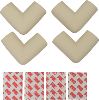 Lifestyle-You 4 Pcs Child Safety Corner Guard Cushion