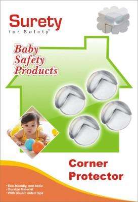 Surety For Safety 8908003416182(Transparent)