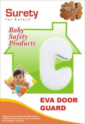 Surety For Safety 8908003416137(White)