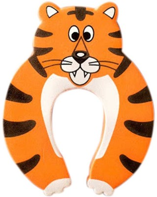 Anantha Baby Door Stopper Tiger