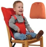 Meded Portable Baby Safety Seat Harness ...